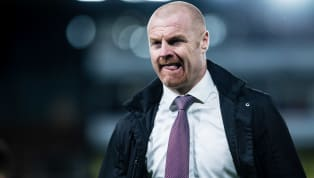 Sean Dyche Delighted With Burnley's 'Resilient Performance' in Win Against Brighton