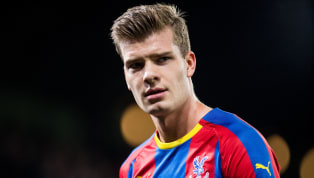 lace ​Crystal Place forward Alexander Sorloth, who is currently on loan at Trabzonspor, has revealed that he was left 'terribly frustrated' by his lack of...