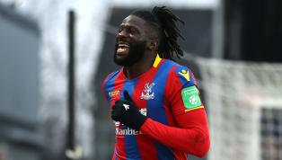 Aston Villa and Middlesbrough Eyeing Deal for Former Crystal Palace Attacker Bakary Sako