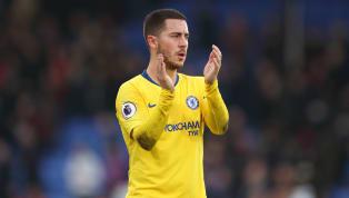 Mit der Meisterschaft werden die Blues vom FC Chelsea in dieser Saison wohl nicht mehr viel zu tun haben, dafür ist der Abstand zur Spitze bereits zu groß....