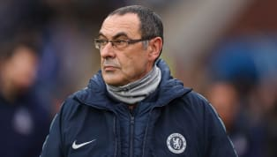 ​Chelsea manager Maurizio Sari outlined his desire to improve Ross Barkley as a player, following his side's 1-0 Premier League win over Crystal Palace on...