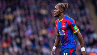 ​Crystal Palace chairman Steve Parish has admitted that while Wilfried Zaha is currently '1,000%' committed to the club, the forward could leave the club in...