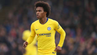 ​When Barcelona made repeated offers for Chelsea's Willian last summer, many fans could not understand why. What's more, they really couldn't understand why...