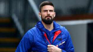France manager Didier Deschamps has revealed that Olivier Giroud is desperate for more minutes with Chelsea. Giroud has found himself firmly behind both...