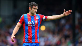 Crystal Palace Defender Scott Dann Reveals He Is Ready to Make Premier League Comeback After Injury