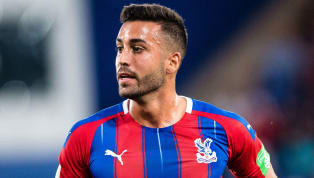 ​Norwich City are keen to take over Crystal Palace's loan deal for Real Betis midfielder Víctor Camarasa, who has found game time incredibly hard to come by...