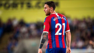 Crystal Palace misfit Connor Wickham will be allowed to depart the south London club in the January transfer window with Watford currently leading the race...