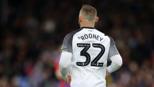 Derby County and Wayne Rooney will not face charges from the Football Association ​in regard to the veteran attacker being handed the number 32 shirt, amid...