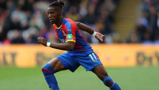 Wilfried Zaha has broken his silence on reports linking himwith Arsenal, remaining coy when asked about his future while on international duty with the Ivory...