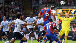 park Everton and Crystal Palace – one side who splashed out big on attacking signings this summer and another who kept one of the most talked about forwards in...