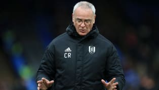 Claudio Ranieri has backed his Fulham players to remain positive despite the club losing further ground in their bid for Premier League survival on Saturday...