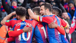 Crystal Palace welcome West Ham to Selhurst Park this Saturday for a crucial Premier League clash. The Eagles sit in 14th, two places and six points behind...