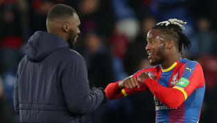 Crystal Palace are ready to allow strikers Christian Benteke and Michy Batshuayi to leave the club this summer following both players' underwhelming spells at...