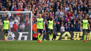 ​Huddersfield Town's relegation from the Premier League was confirmed on Saturday afternoon, as Jan Siewert's side fell to a ​2-0 defeat at Selhurst Park....