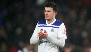 rest Leicester City's rejection ofa £70m bid from Manchester United for Harry Maguire is the main talking point among the British press on Tuesday afternoon....