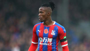 ​Manchester United are said to be interested in bringing Crystal Palace winger Wilfried Zaha back to Old Trafford in a huge £70m deal. The Ivory Coast...