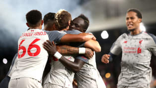 Liverpool continued their winning start to the 2018/19 Premier League season with a tricky 2-0 win over Crystal Palace at Selhurst Park on Monday. James...