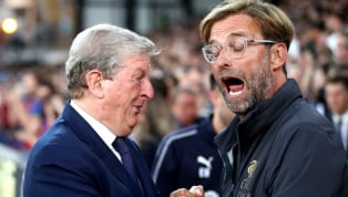 Crystal Palace boss Roy Hodgson has given his verdict on Jurgen Klopp's dramatic burst onto the field of play to celebrate with goalkeeper Alisson Becker. ...