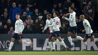 ​Call it luck, call it skill, call it determination. Whichever way you look at it, Liverpool have managed to conjure up a pretty incredible number of late,...
