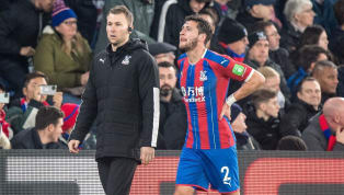 lash Crystal Palace manager Roy Hodgson has revealed Joel Ward is expected to be out for a significant period of time after suffering a serious knee injury in...