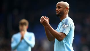 Vincent Kompany has claimed that he will be signing a new deal with Manchester City before the end of the season. City's club captain has found himself...