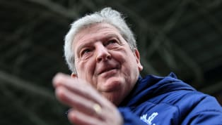 Roy Hodgson praised his side for a 'very satisfying performance' andinsisted that Wilfried Zaha is happy at Crystal Palace, expressing that heexpects him...