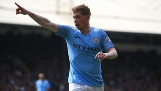 Manchester City manager Pep Guardiola has confirmed that star midfielder Kevin De Bruyne has been ruled out of Wednesday night's crucial Manchester derby...