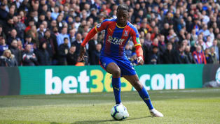 ​Manchester United are reported to be preparing an improved bid in the region of £50m for Crystal Palace defender Aaron Wan-Bissaka, as the Red Devils look to...