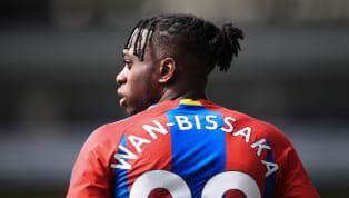 Manchester Unitedund Crystal Palace haben sich laut 90min-Informationenauf einen Transfer von Aaron Wan-Bissaka geeinigt. Der Transfer könnte ein...