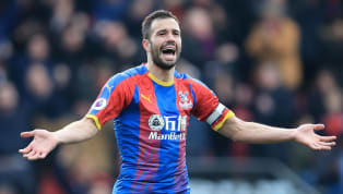 Crystal Palace midfielder Luka Milivojevic has signed a new contract at Selhurt Park, committing his future to the club until 2023. The Serbia international...