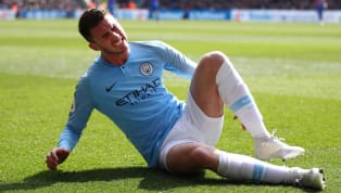 ​Manchester City centre back Aymeric Laporte could be out until February and his teammates could be out of the title race as a result. Liverpool are just two...