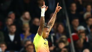 Manchester City earned yet another hard-fought win on Saturday afternoon, as they beat Crystal Palace 2-0 at Selhurst Park. First-half goals from Gabriel...