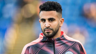 Manchester City winger Riyad Mahrez has claimed he was close to completing a deal to join Arsenal back in 2016, but former club Leicester City prevented the...