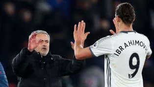 Huấn luyện viên Jose Mourinho đang có ý định đưa tiền đạoZlatan Ibrahimovic trở lạiManchester United trong tháng 1/2019 tới đây. Theo đó, báo chí Anh rộ lên...