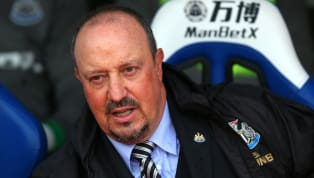 Since injury sawSalomon Rondon removed at half time againstCrystal Palacelast Saturday, Newcastle United have been facing a headache at the striker...