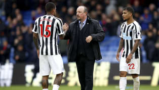 Only an injury to Salomon Rondon prevents Rafa Benitez from being able to field a full strength lineup when Newcastle host Leicester on Saturday. The Magpies...