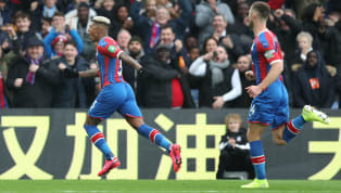 pies Saturday afternoon's contestat Selhurst Park between the two lowest-scoring sides in the league was lit up by Crystal Palace'sPatrick van Aanholt, who...