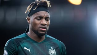 ​Wolves are understood to be tracking Newcastle's Allan Saint-Maximin, as rumours over a potential summer exit for Adama Traore continue to swirl. The...