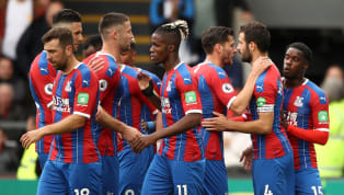 Park Crystal Palace continued their solid home form in the Premier League with a well deserved victory over Norwich on Saturday, thanks to goals from Luka...