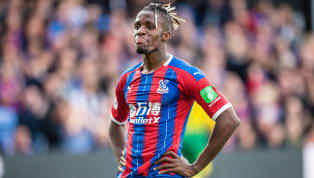 ​Crystal Palace winger Wilfried Zaha has admitted that he struggled to deal with the realisation that he would not be sold during the summer. The Ivorian...