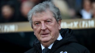 ndow Roy Hodgson has revealed he is not worried about his future at Crystal Palace, confirming he has held discussions with the club's hierarchy regarding his...
