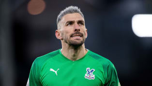 Spanish side Valencia are interested in signing a new goalkeeper this summer and Crystal Palace shot-stopper Vicente Guaita is among their targets Los Ches...