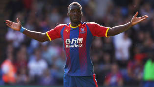 ​Crystal Palace are 'secretly hoping' for a bid this week from China to sign out-of-form striker Christian Benteke.  The Belgian forward has struggled for...