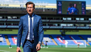 tmas ​Crystal Palace chairman Steve Parish has insisted the Eagles must make the most of their positive start to the season. Palace currently sit sixth in the...