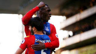 lace In what will come as a surprise to some supporters, Crystal Palace have announced that striker Christian Benteke and defender James Tomkins have both...