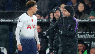 Mauricio Pochettino Defends Dele Alli Over Tottenham Star's London Hotel Video
