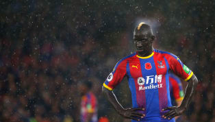 ​BBC pundit Garth Crooks has praised Crystal Palace's Mamadou Sakho, including him in his Team of the Week after the defender helped his side to an impressive...