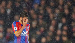 Crystal Palace Fans Slam Defender James Tomkins Following Poor Display at Brighton