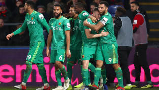 tory Watford came back from a goal down to win on Saturday afternoon, as they beat Crystal Palace 2-1 at Selhurst Park. The Eagles took the lead before half...