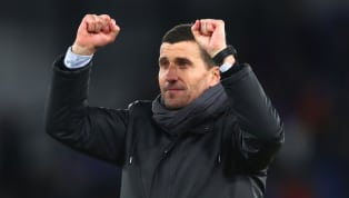 Watford manager Javi Gracia has said that he is proud of his players, following their 1-2 win over Crystal Palace on Saturday afternoon. The Hornets took all...